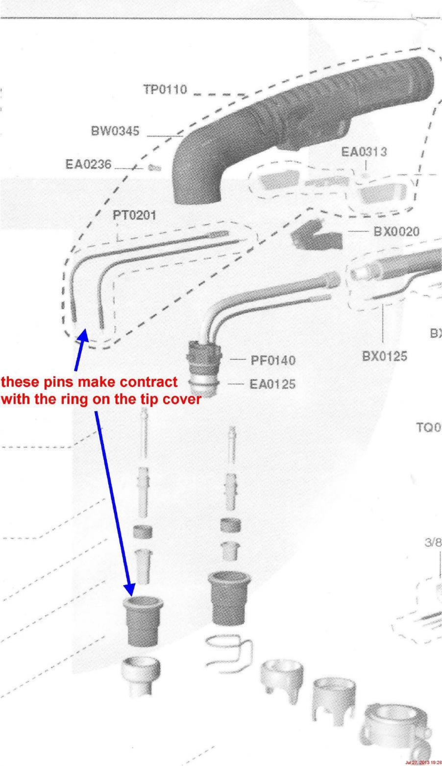 Torchmate Cut System Wiring Diagram Drawing Sketch Liry On Cnc Plasma Cutting Problems