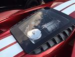 Click image for larger version.  Name:Ford GT oil tank in car.jpg Views:232 Size:70.0 KB ID:13576
