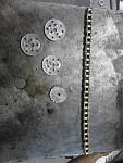 Click image for larger version.  Name:sprocked chain and rotors.jpg Views:265 Size:32.5 KB ID:9409