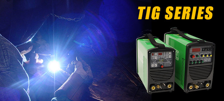 TIG Welders For Sale - TIG Welding Machines, Equipment - Everlast