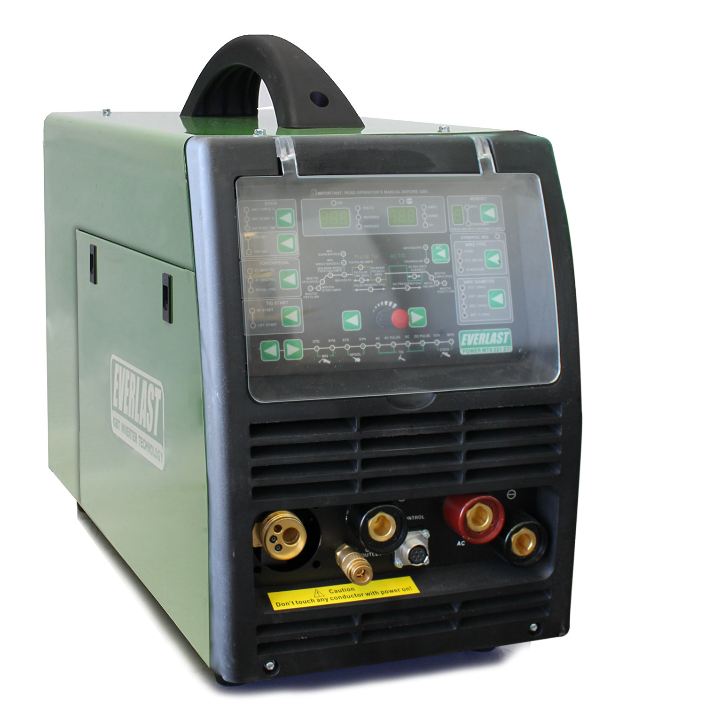 Powermts 221 Sti With Tig Package Everlast Generators Wiring Diagram