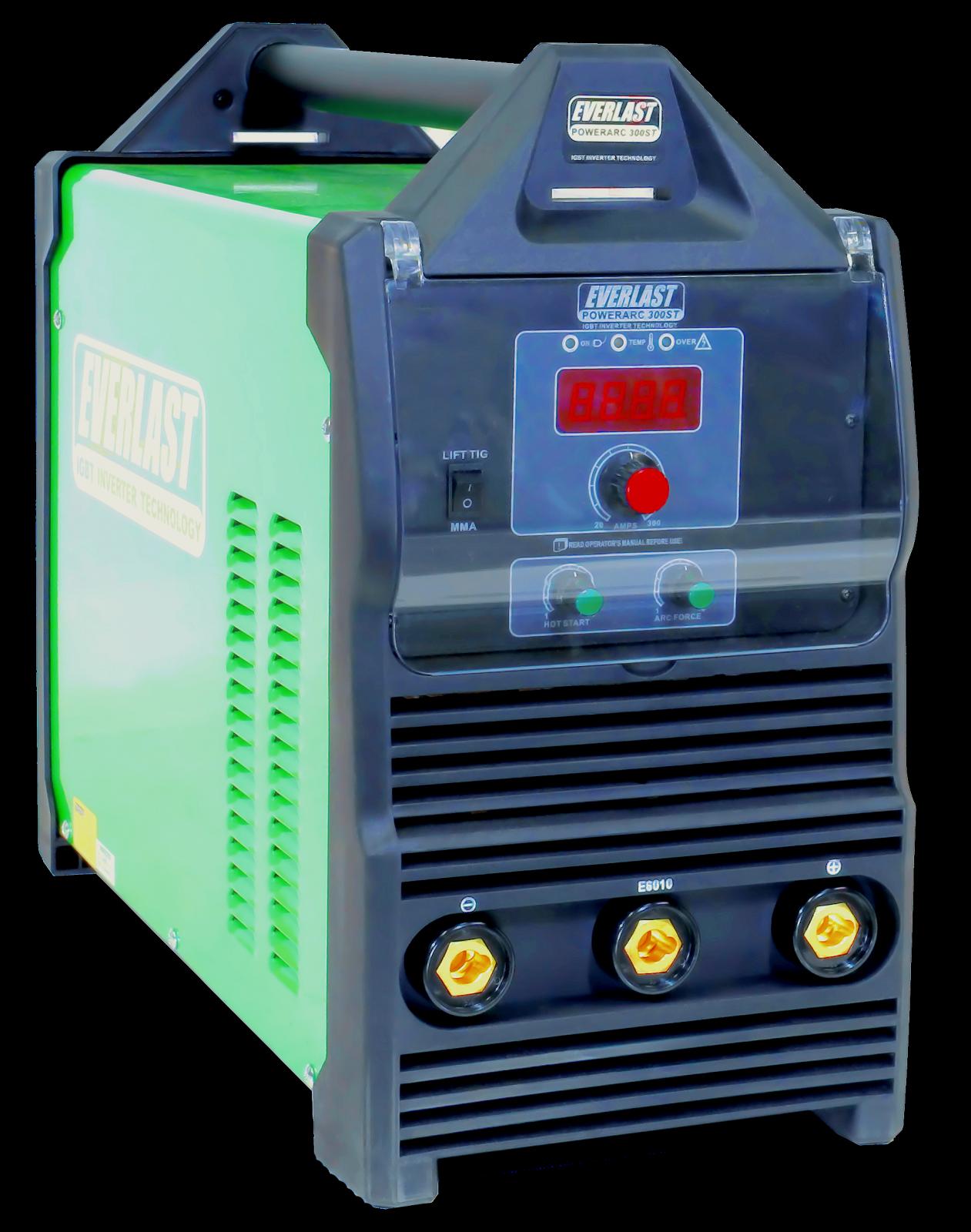 PowerARC 300ST | Everlast Generators