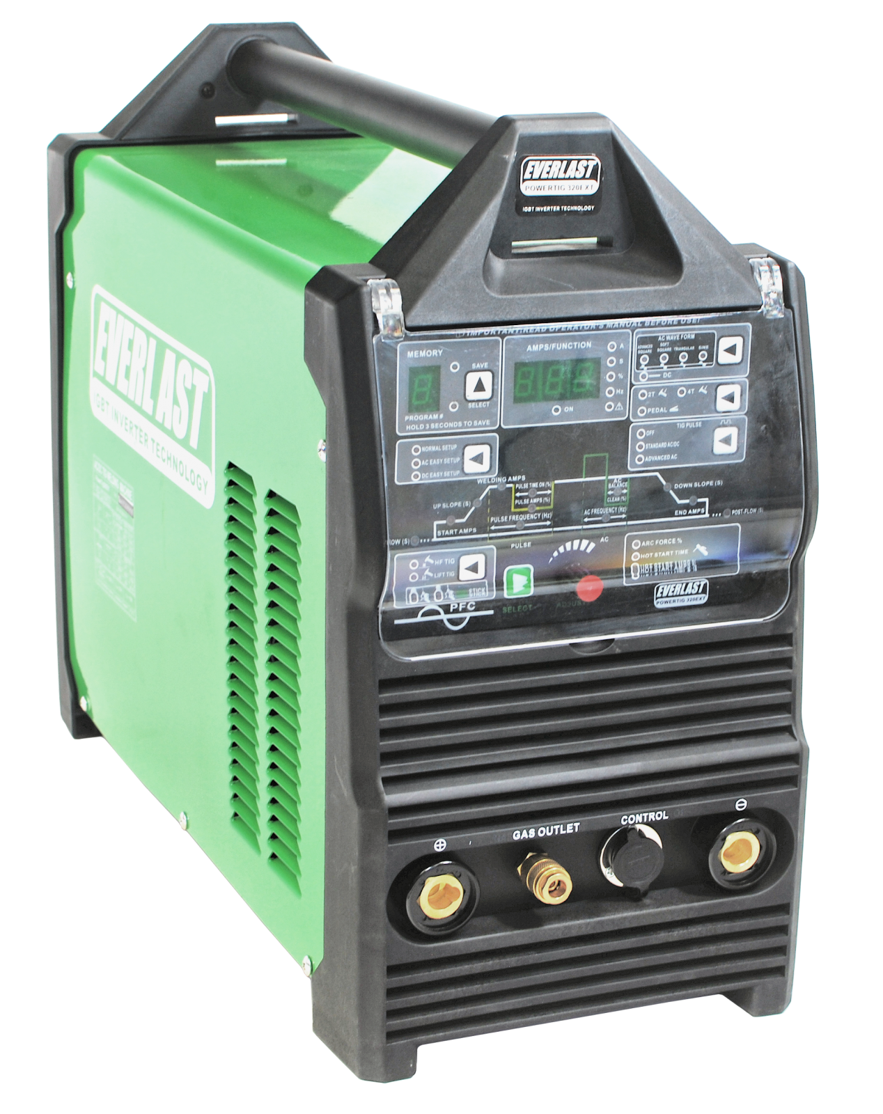 Powertig 325ext 480v 3 Phase Everlast Generators Also 220 Volt Welder To Generator Adapter On Cord Wiring