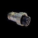 7 Pin Panasonic Style Torch Plug