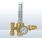 EV RH-191 Ar/Mix gas Flow meter  CFH