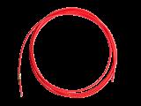 """Teflon Liner .040""""-.045"""", 10ft / 3m"""