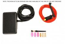 NOVA Torch and Pedal Kit for PowerPro 164si