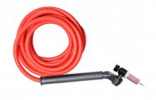 NOVA RotaFlex 9, 25 ft Ultra Flex Cables 35 DINSE