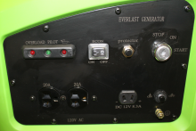 EV2200i Electra Wave