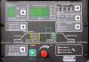 PowerTIG 325EXT (240V 1 phase and  240V 3 phase)
