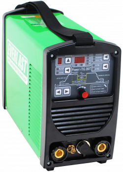 Power i-TIG 200T Front View