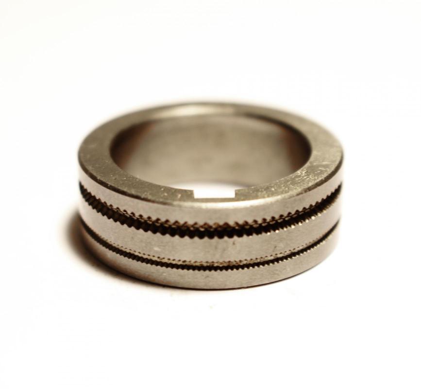 023 Flux Core Wire | Drive Roll Flux Core 023 030 Single Drive Welding
