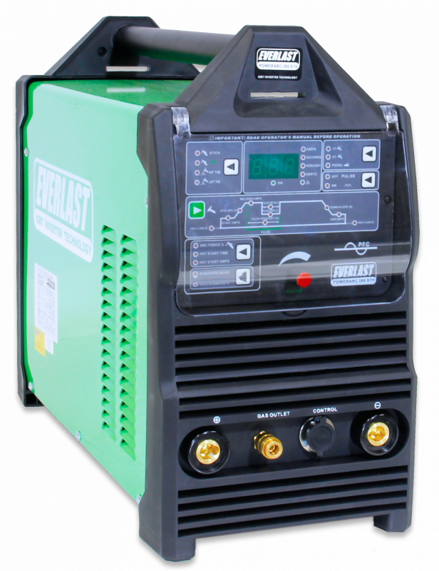 PowerARC 280STH - Stick Welders | Everlast Generators