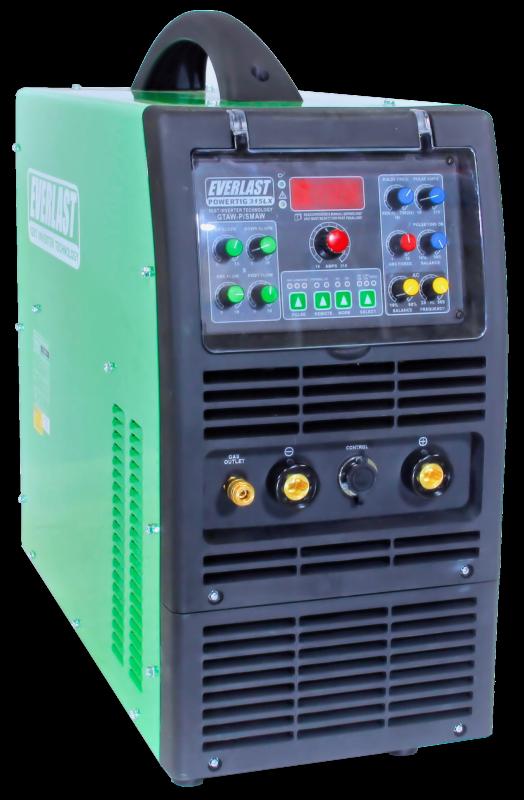 PowerTIG 315LX - TIG Welders | Everlast Generators