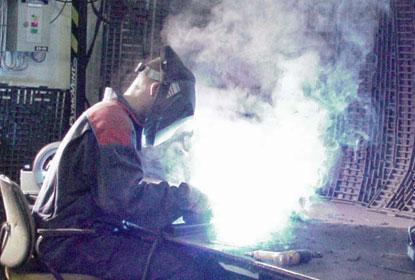 Welding Safety Health Hazards Everlast Generators